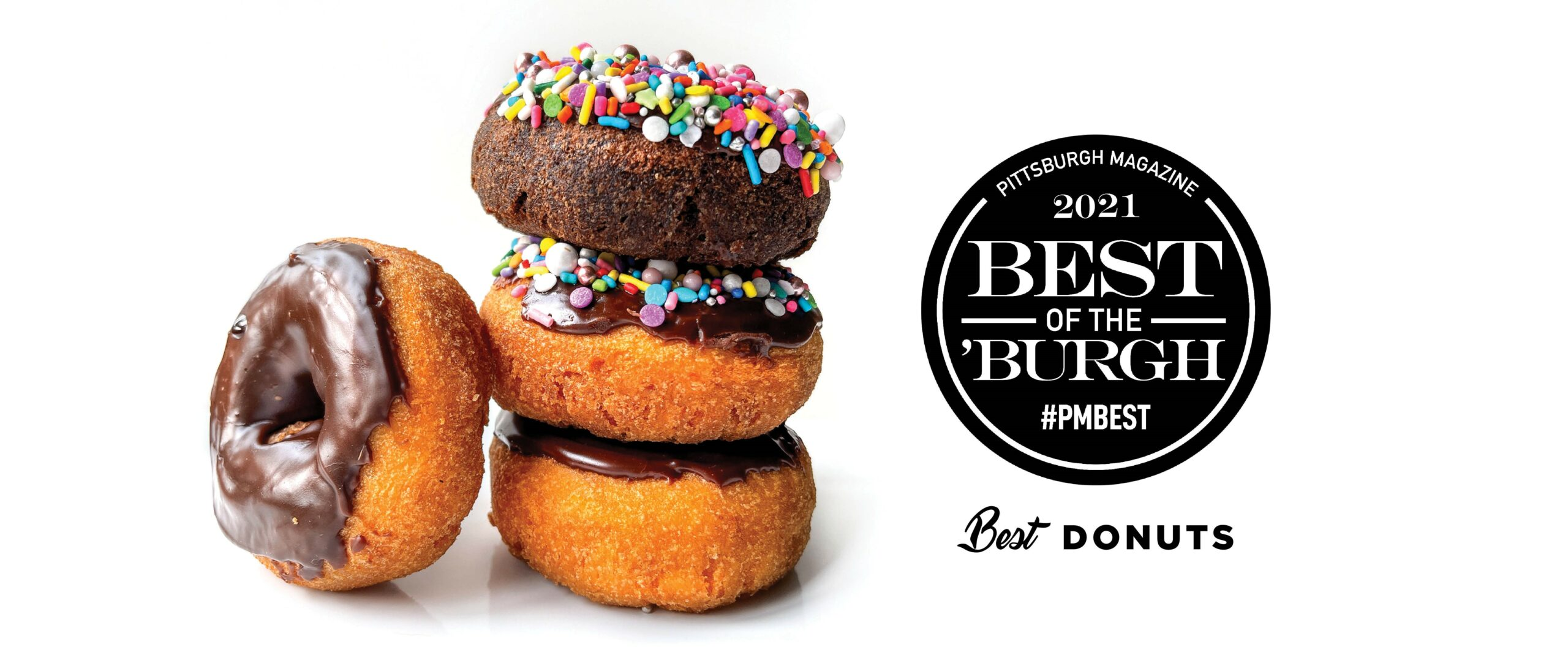 Best of 2021- Donuts